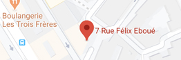 92 rue Stanislas Torrents - 6e